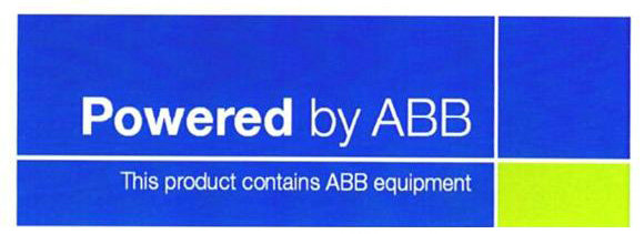 powered by abb